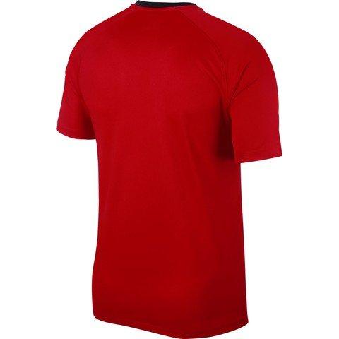 Nike 2018-2019 Türkiye Stadium Home Football Shirt Erkek İç Saha Forması