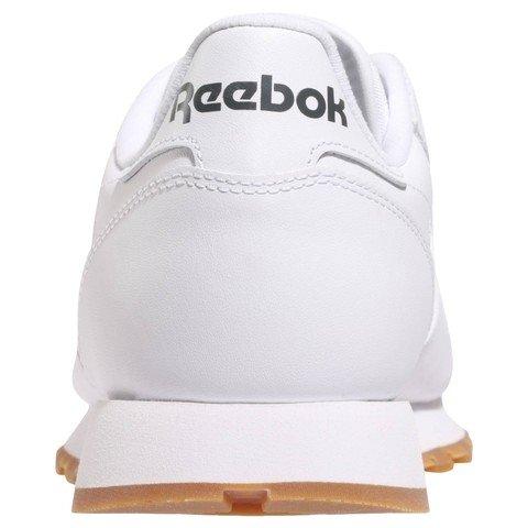 Reebok Classic Leather Unisex Spor Ayakkabı