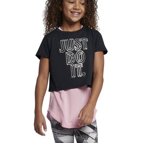 Nike Sportswear G Cropped JDI Çocuk Tişört