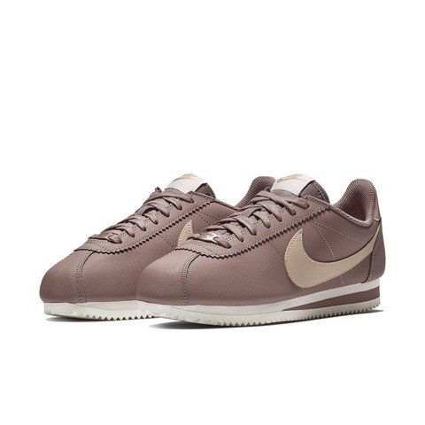 Nike Classic Cortez Leather Kadın Spor Ayakkabı