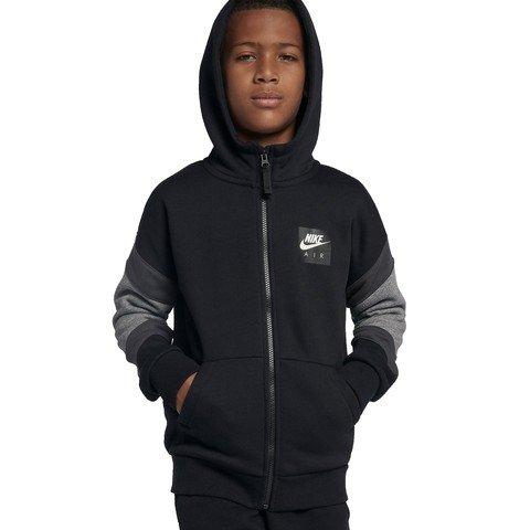 Nike Air Full-Zip Hoodie Kapüşonlu Çocuk Ceket