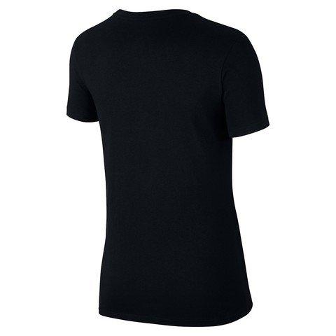 Nike Sportswear Futura Logo Kadın Tişört
