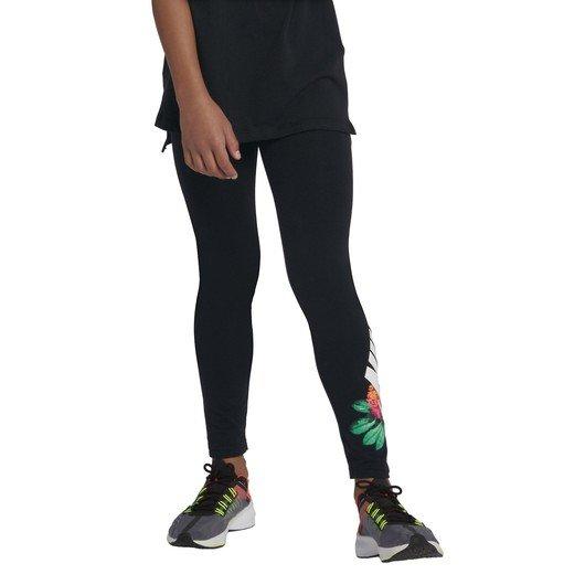 Nike Sportswaer Glow Legging Çocuk Tayt