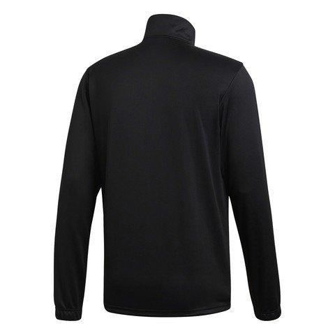 adidas Core 18 Training Top Half-Zip SS19 Uzun Kollu Erkek Tişört