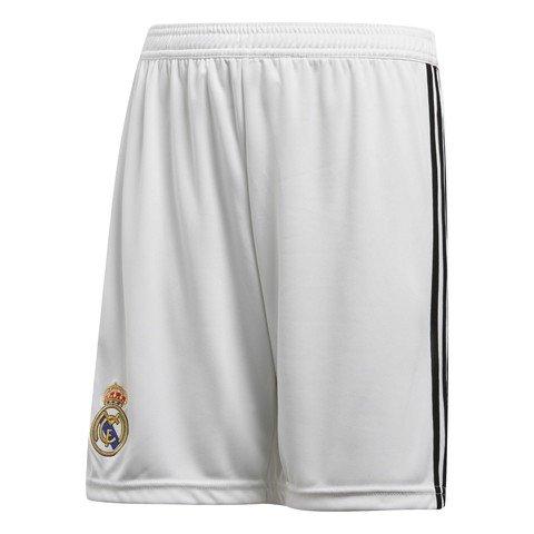 adidas Real Madrid 1 İç Saha Replika Çocuk Şort