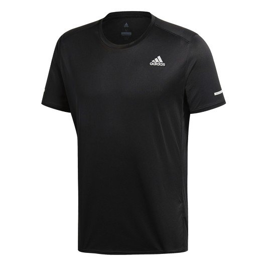 adidas Run SS19 Erkek Tişört