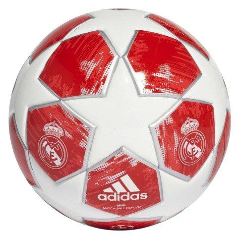 adidas Real Madrid Finale 18 Mini Futbol Topu