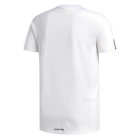 adidas Running 3-Stripes Erkek Tişört