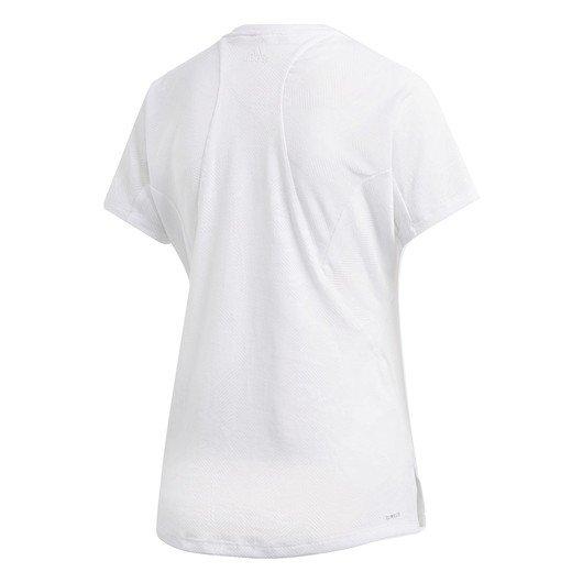 adidas Training Aeroknit SS19 Kadın Tişört