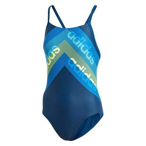 adidas Lineage Swimsuit 1PC Kadın Mayo