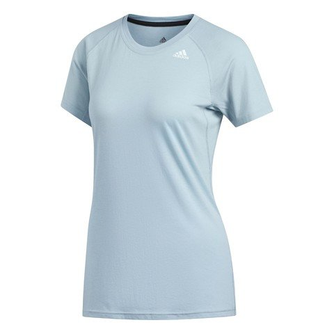 adidas Prime 2.0 Short Sleeve SS19 Kadın Tişört