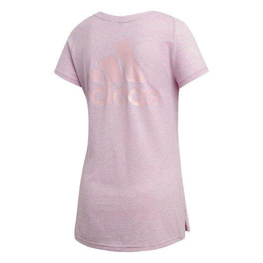adidas ID Winners V-Neck SS19 Kadın Tişört