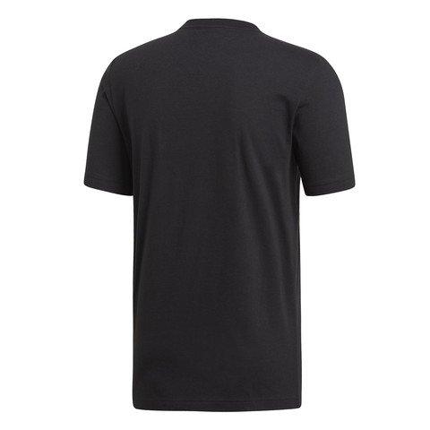 adidas Essentials Plain SS19 Erkek Tişört