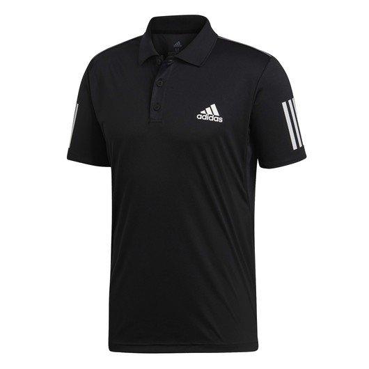 adidas Club 3 Stripes Polo Erkek Tişört