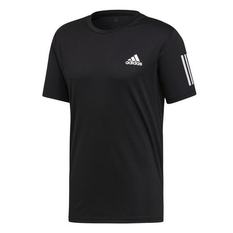 adidas 3-Stripes Club Erkek Tişört