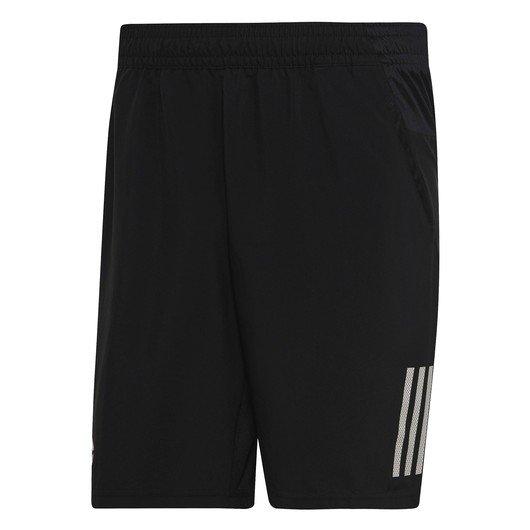 adidas Club 3 Stripes Short 9 inch Erkek Şort