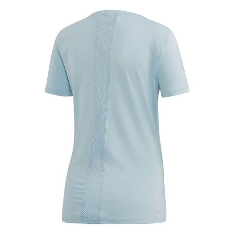 adidas Design 2 Move Logo SS19 Kadın Tişört