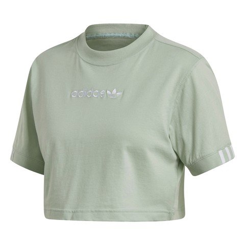adidas Coeeze Cropped Kadın Tişört