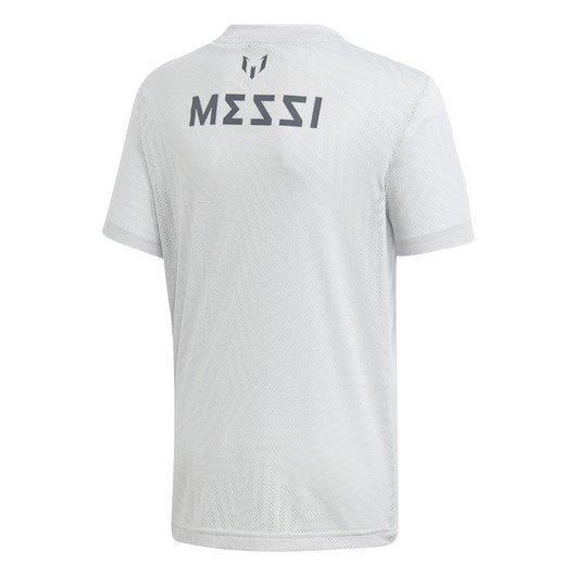 adidas Messi Icon Jersey YB Çocuk Tişört