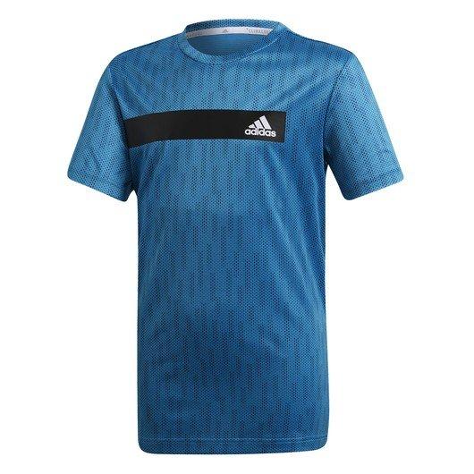 adidas Train Cool YB Çocuk Tişört