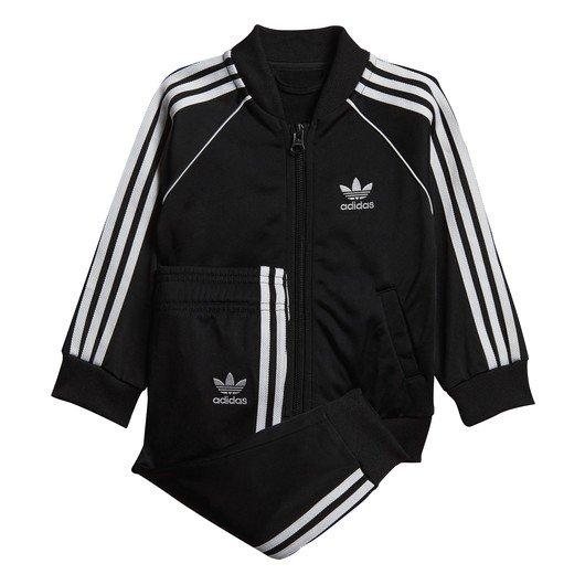 adidas Superstar Track Suit Bebek Eşofman Takım