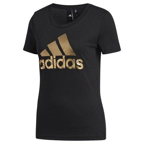 adidas Badge of Sport Foli Kadın Tişört