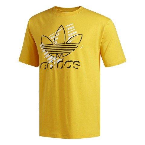 adidas Trefoil Art SS19 Erkek Tişört
