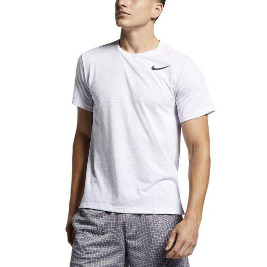 Nike Breathe Dri-Fit Training Short Sleeve Erkek Tişört