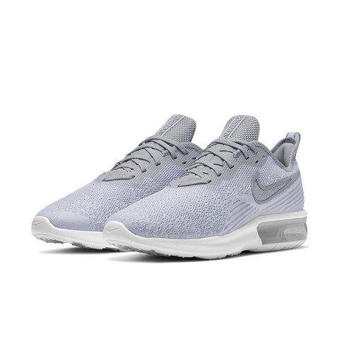 Nike Air Max Sequent 4 Erkek Spor Ayakkabı