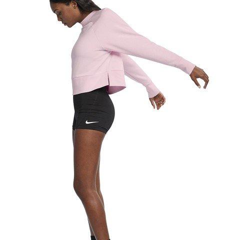 Nike Dri-Fit Long-Sleeve Training Top SS19 Uzun Kollu Kadın Sweatshirt