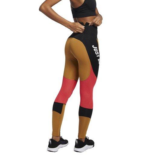 Nike Power Graphic Training SS19 Kadın Tayt