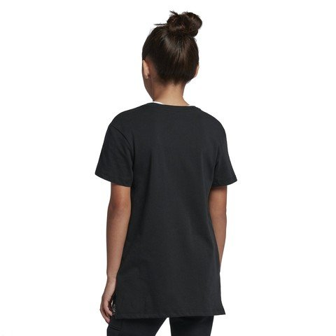 Nike Sportswear G DPTL Glow Swoosh Çocuk Tişört