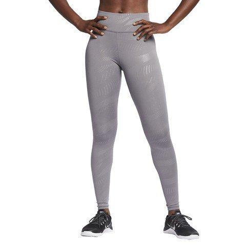 Nike One Printed SS19 Kadın Tayt