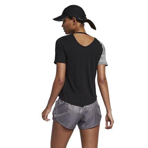 Nike Miler Running Top SS19 Kadın Tişört
