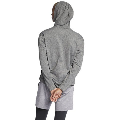 Nike Dri-Fit Full-Zip Yoga Training Hoodie Erkek Sweatshirt