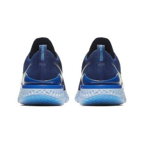 Nike Epic React Flyknit 2 Erkek Spor Ayakkabı