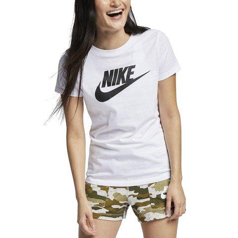 Nike Sportswear Icon Futura Essential Kadın Tişört
