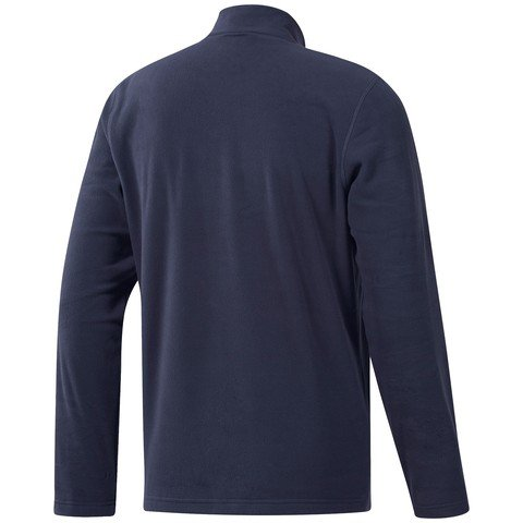 Reebok OD Fleece Half-Zip Erkek Sweatshirt