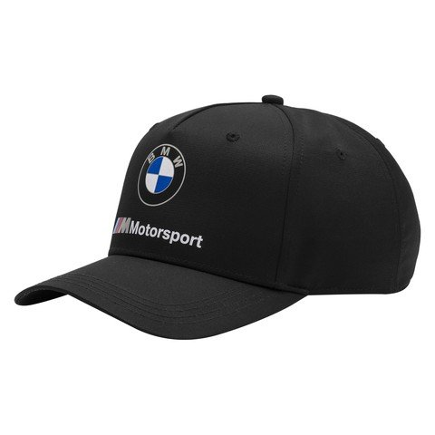 Puma BMW M Motorsport BB Cap Şapka