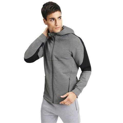 Puma Evostripe Full Zip Hoody Kapüşonlu Erkek Ceket