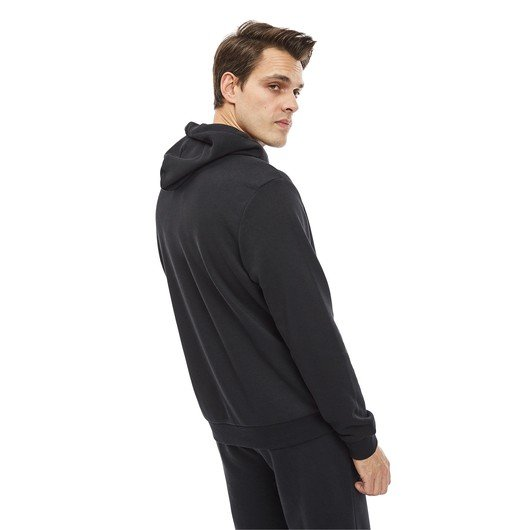 Puma Essentials Big Logo FW19 Hoodie Erkek Sweatshirt