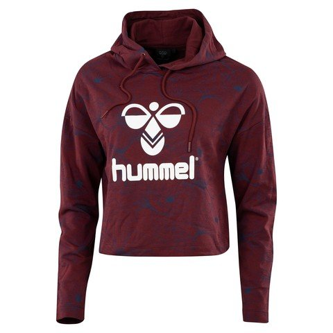 Hummel Margarit Hoodie Kapüşonlu Kadın Sweatshirt