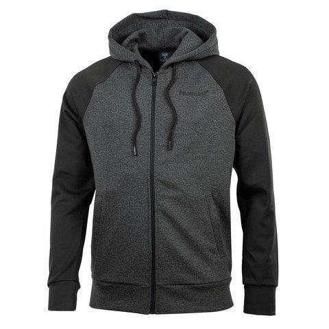 Hummel Cirilo Full-Zip Hoodie Kapüşonlu Erkek Sweatshirt