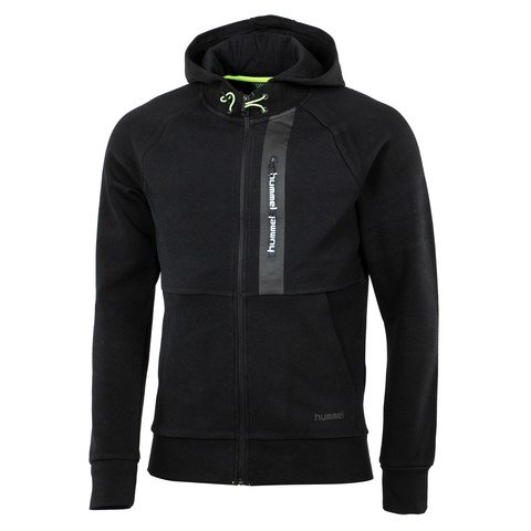 Hummel Francesco Full-Zip Hoodie Erkek Sweatshirt