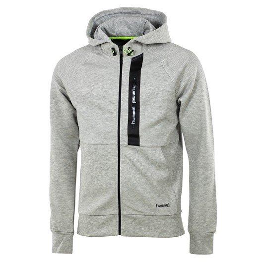 Hummel Francesco Full-Zip Hoodie Erkek Sweatshirt