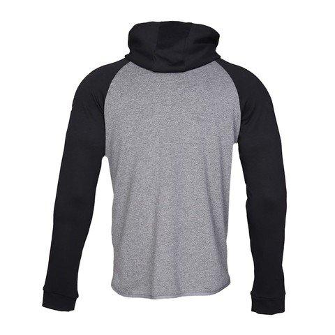 Hummel Tom Full-Zip Hoodie Kapüşonlu Erkek Ceket