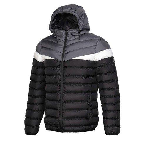 Hummel Trilan Coat Full-Zip Hoodie Kapüşonlu Erkek Ceket