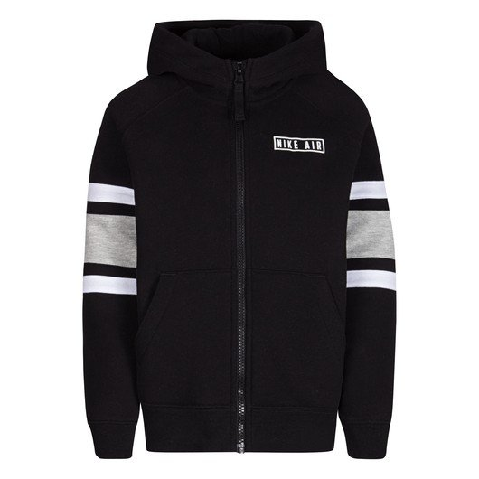 Nike Air Full Zip Hoodie Çocuk Sweatshirt