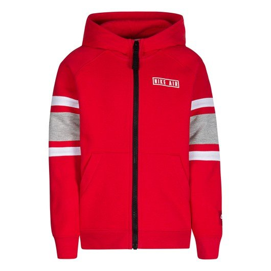 Nike Air Full Zip Hoodie Çocuk Sweatshirt