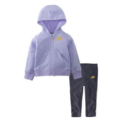 Nike Air Legging Track Suit Çocuk Eşofman Takımı